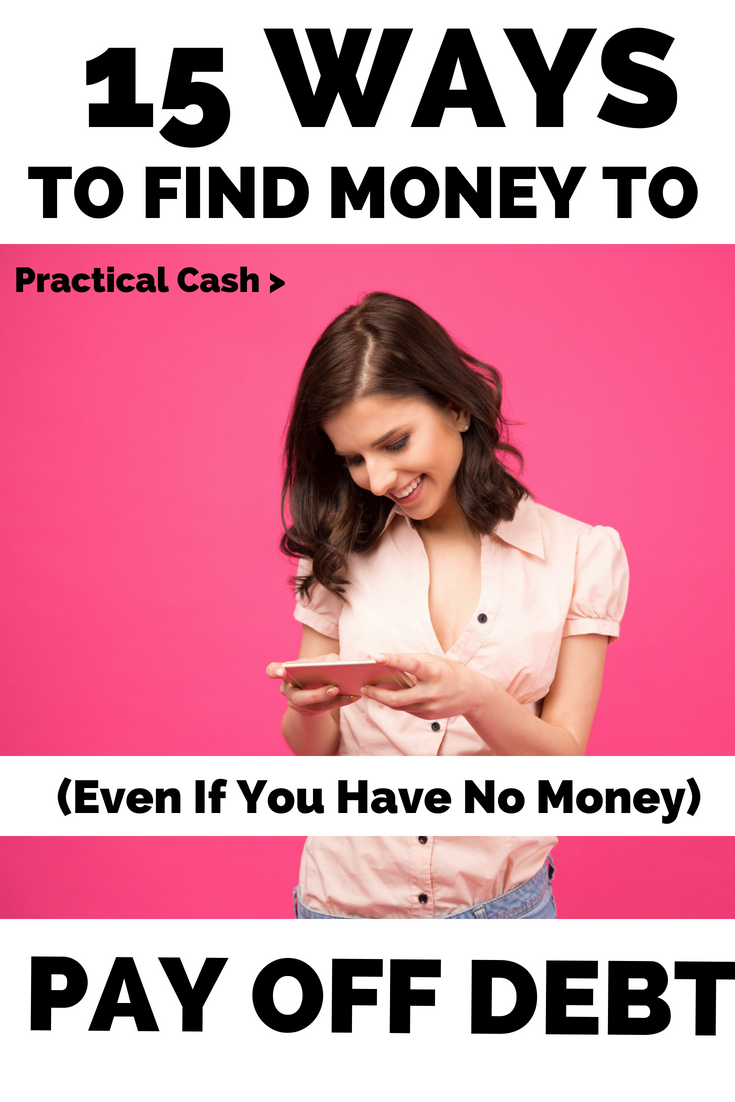 Want to pay off debt but not sure how? Get a how to pay off debt guide - 15 Ways to Pay off Debt Fast #debt #debtfree #personalfinance #moneymanagement