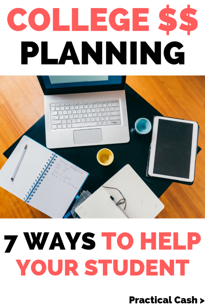 College graduation money plan strategies