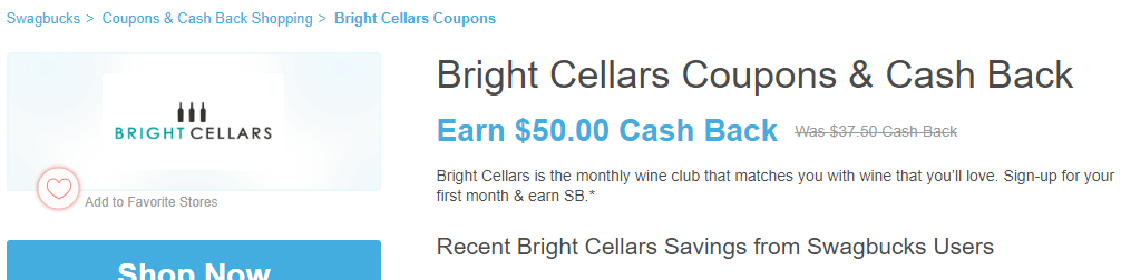 free alcohol wine offer